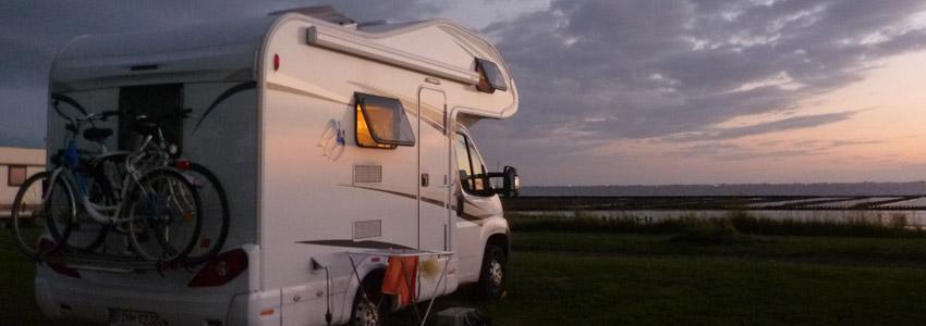 Motorhome & Caravan Repairs