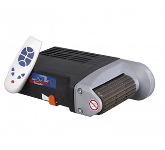 Mover Control Compact